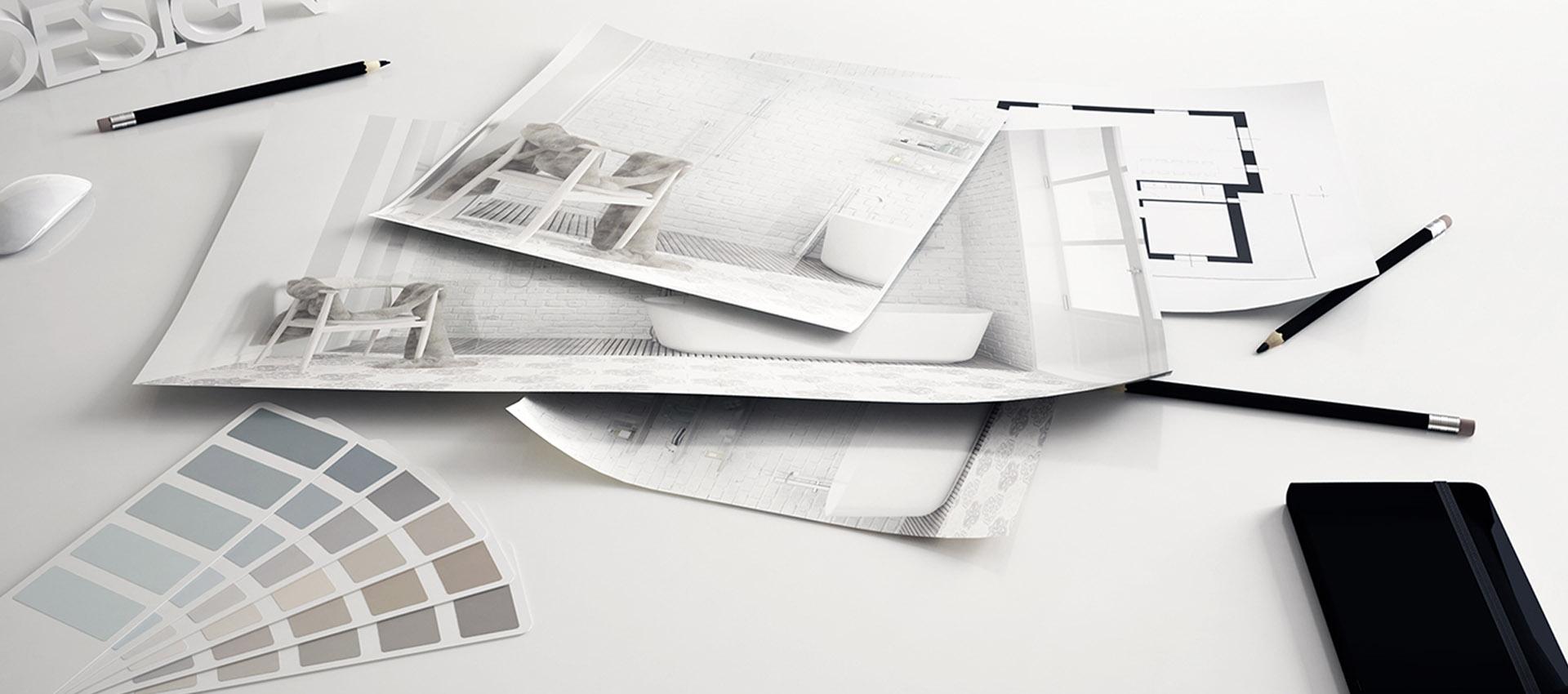 design ja suunnittelu